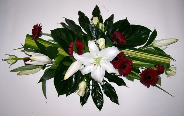 Pour Votre Mariage Creation De Bouquet De Mariee Decoration De